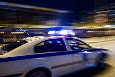 Θεσσαλονίκη: Ανήλικος συνελήφθη έπειτα από καταδίωξη για παράνομη μεταφορά αλλοδαπών