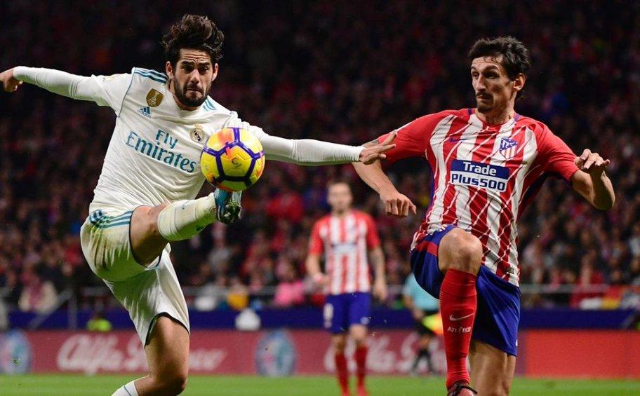 Σιμεόνε: «Η Ατλέτικο Μαδρίτης μεγαλώνει...»