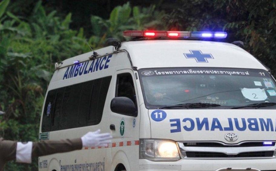 Ταϊλάνδη: Νεκρό από τη ζέστη 3χρονο κοριτσάκι σε σχολικό - Το ξέχασε ο οδηγός