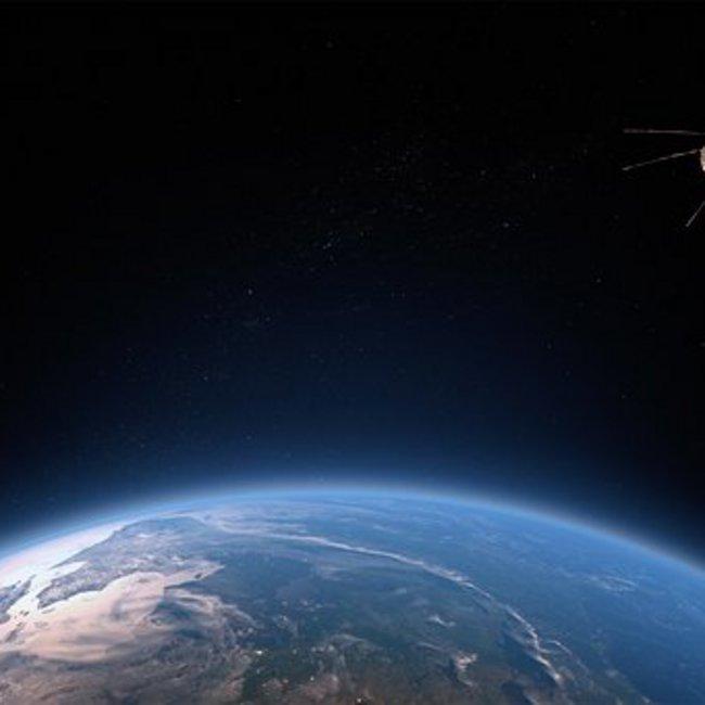 Εφιάλτης για τις ΗΠΑ μυστηριώδης ρωσικός δορυφόρος