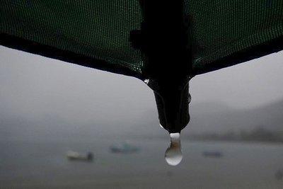 Κατά περιόδους αυξημένες νεφώσεις με βροχές τοπικού χαρακτήρα