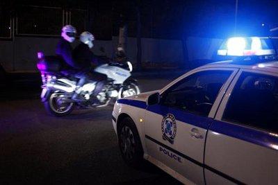 Έξι συλλήψεις για ναρκωτικά στη Ροτόντα