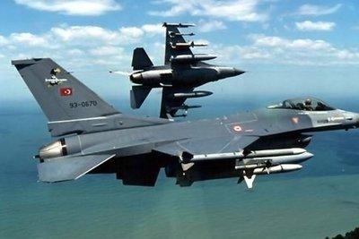 Έσπασε τα κοντέρ η τουρκική προκλητικότητα - 107 παραβιάσεις και 4 εμπλοκές σε μια μέρα