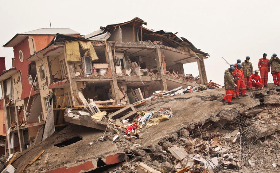 Θα γίνει μεγάλος σεισμός στην Κωνσταντινούπολη - Έως 30.000 νεκρούς αν χτυπήσουν 7,5 Ρίχτερ