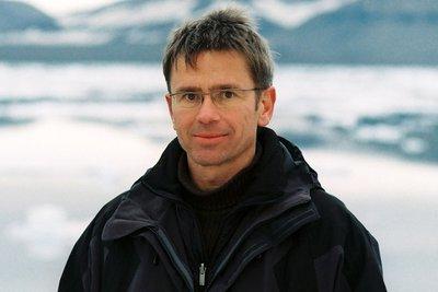 Στ. Ράμστορφ: Η υπερθέρμανση του πλανήτη αφορά και τη δική μας γενιά