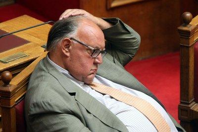 FAZ: O Θεόδωρος Πάγκαλος για υπουργός Εξωτερικών ήταν ασυνήθιστος