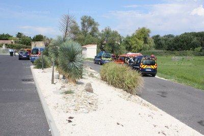 Επίθεση με μαχαίρι στη νότια Γαλλία