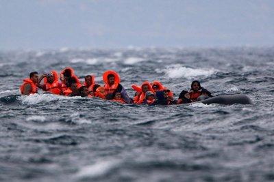 Ενας μετανάστης ανασύρθηκε νεκρός ανοιχτά της Σαρδηνίας - Εννέα αγνοούμενοι