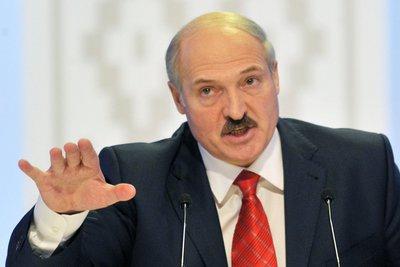 Ο πρόεδρος της Λευκορωσίας απέλυσε τον πρωθυπουργό εξαιτίας σκανδάλου διαφθοράς