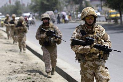 Τελεσίγραφο ΗΠΑ: Οι στρατιωτικές μας δυνάμεις θα παραμείνουν στο Ιράκ για όσο χρειαστεί