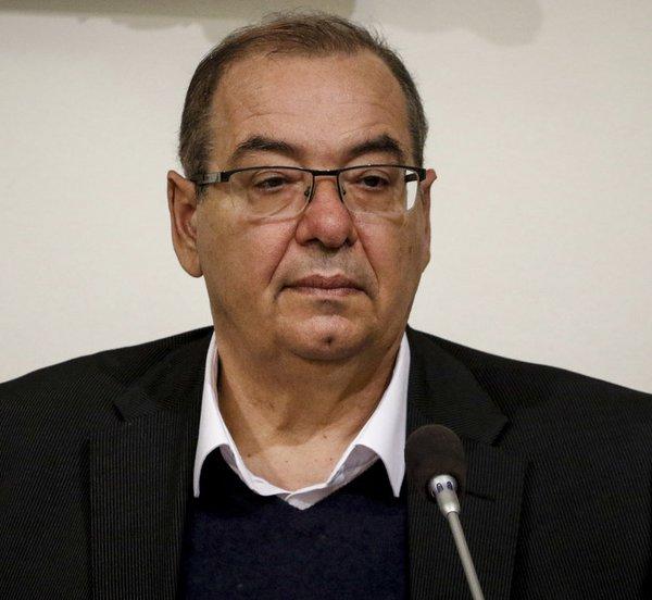 Αντώνης Μπαλωμενάκης: Το ΚΕΕΛΠΝΟ ήταν ιδανικό τοπίο για να ανθίσει η παρανομία