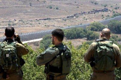 Το Ισραήλ έκλεισε μεθοριακό πέρασμα με την Γάζα