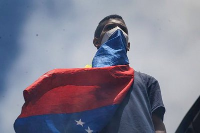 Bενεζουέλα: Η αντιπολίτευση καλεί σε απεργία κατά των μεταρρυθμίσεων Μαδούρο
