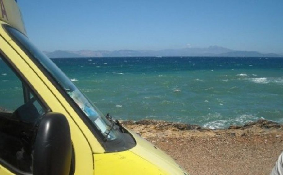 Xαλκιδική: Νεκρή ανασύρθηκε 64χρονη από τη θαλάσσια περιοχή Χανιώτης