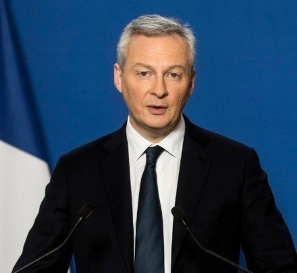 Γάλλος ΥΠΟΙΚ: Μεγάλη επιτυχία η έξοδος από το πρόγραμμα και για την Ελλάδα και για την Ευρώπη