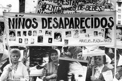 Αργεντινή: Πέθανε μία από τις «Γιαγιάδες της πλατείας του Μάη»