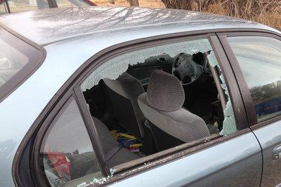 Ηράκλειο: Εξιχνίαση κλοπών σε σταθμευμένα οχήματα