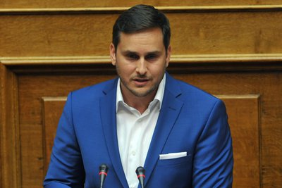 Μ. Γεωργιάδης: Η εθνική συνεννόηση και οι πολιτικές συνεργασίες πιο απαραίτητες από ποτέ