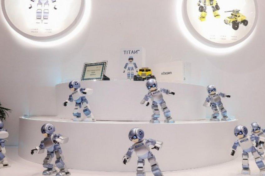 Ιαπωνία: Τα ρομπότ διδάσκουν αγγλικά στα σχολεία