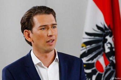 Αυστρία: Το Λαϊκό Κόμμα του καγκελάριου Κουρτς σταθερά πρώτη πολιτική δύναμη στην χώρα, σύμφωνα με δημοσκόπηση