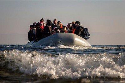 Ισπανία: Πάνω από 500 μετανάστες διασώθηκαν στη Μεσόγειο το Σαββατοκύριακο