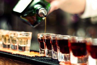 ΠΟΥ: Το αλκοόλ υπεύθυνο για 1 στους 20 θανάτους παγκοσμίως - Η κατάχρησή του σκοτώνει 3 εκατ. ανθρώπους τον χρόνο, οι περισσότεροι είναι άνδρες