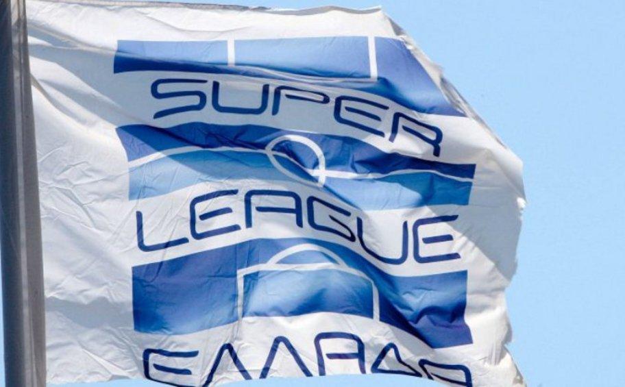 Super League: Η βαθμολογία μετά τη νίκη του Ολυμπιακού επί της ΑΕΚ