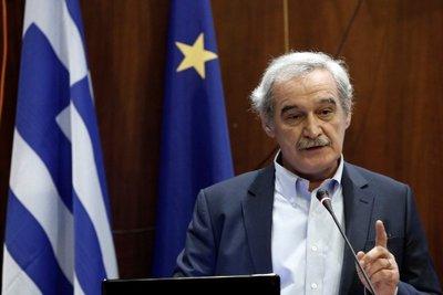Χουντής: Η ΕΕ νίπτει τας χείρας της για την σκανδαλώδη διαχείριση κονδυλίων στο πρόγραμμα βοήθειας ασυνόδευτων ανηλίκων