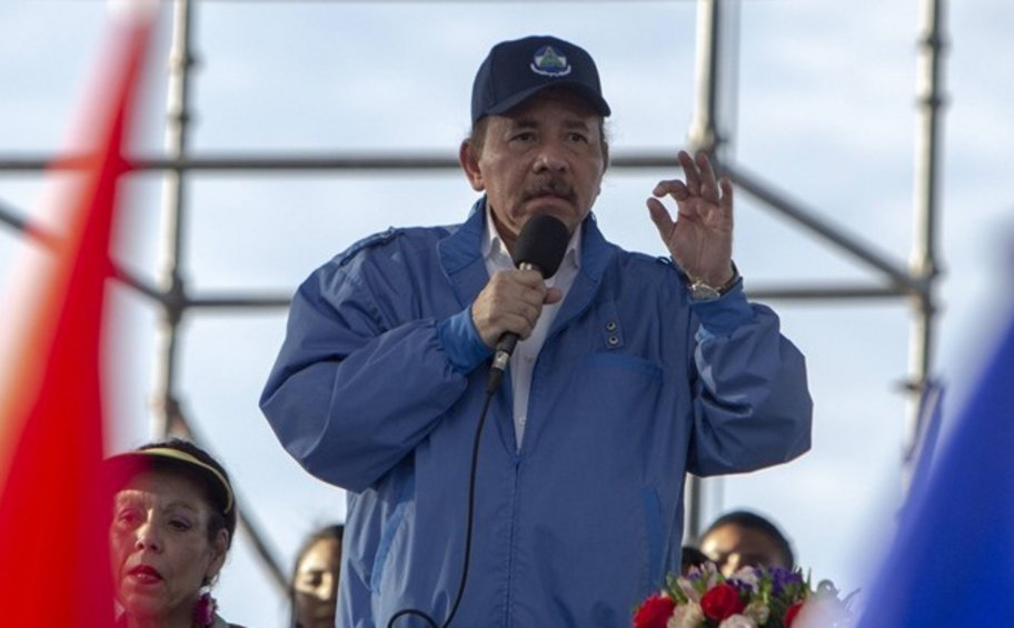 Νικαράγουα: Ανένδοτος ο Ορτέγκα παραμένει γαντζωμένος στην εξουσία