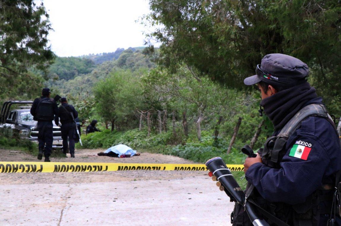 Mεξικό: Νέα δολοφονία δημοσιογράφου