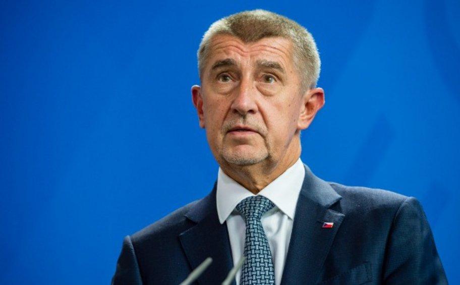 Τσεχία: Δεν έλαβε το μήνυμα ο Μπάμπις, παρά την ογκώδη αντικυβερνητική διαδήλωση