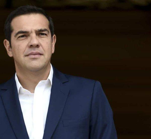 Στον ΟΗΕ ο Τσίπρας: Η Ελλάδα πυλώνας σταθερότητας και ασφάλειας - Η ατζέντα της συνάντησης με Ερντογάν