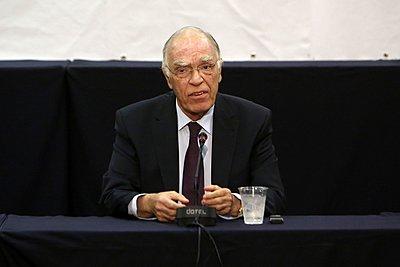 Σχέδιο εξόντωσης της Ένωσης Κεντρώων πίσω από ενέργειες ανεξαρτητοποίησης βουλευτών βλέπει ο  Β. Λεβέντης