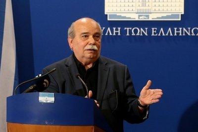 Βούτσης: Θα χαράξουμε και θα υλοποιήσουμε την πολιτική και τη στρατηγική της διεκδίκησης των γερμανικών οφειλών