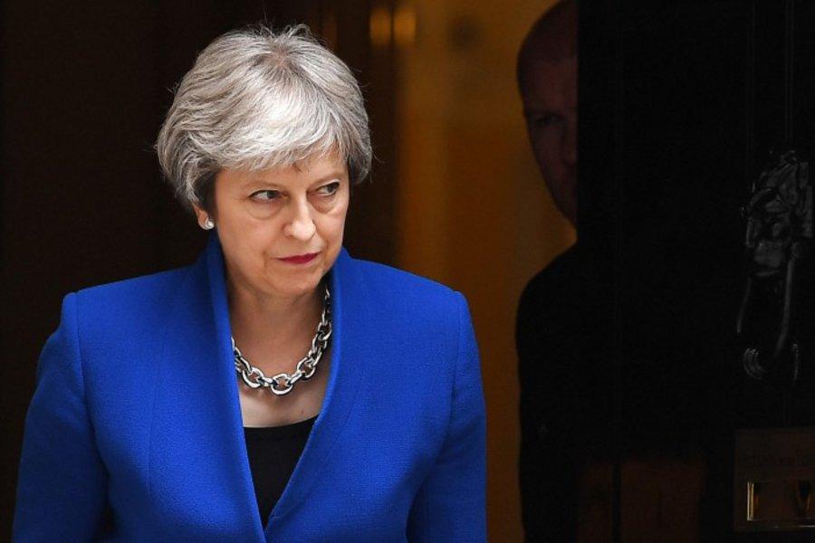 Τερέζα Μέι: Οι διαπραγματεύσεις για την αποχώρηση της Βρετανίας από την ΕΕ βρίσκονται στο τελικό στάδιο