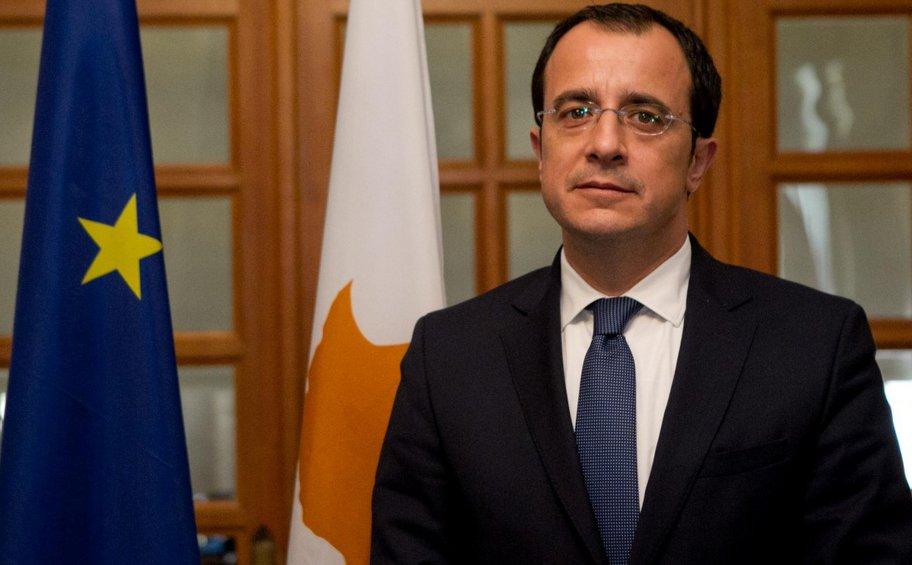 Κύπρος: Συγχαρητήρια ΥΠΕΞ Ν. Χριστοδουλίδη προς τον Α. Μπλίνκεν για την επικύρωση του διορισμού του ως νέου ΥΠΕΞ των ΗΠΑ
