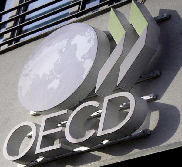 Ανάπτυξη 2,2% για το 2019 στην Ελλάδα «βλέπει» ο ΟΟΣΑ