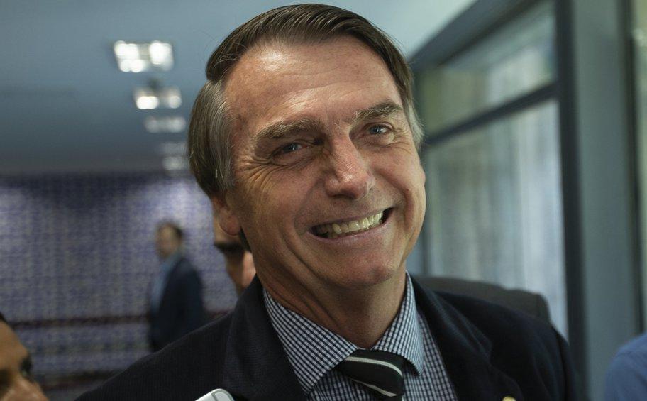 Βραζιλία: Η «γριπούλα» και ο ασθενής με κορωνοϊό, πρόεδρος Μπολσονάρου