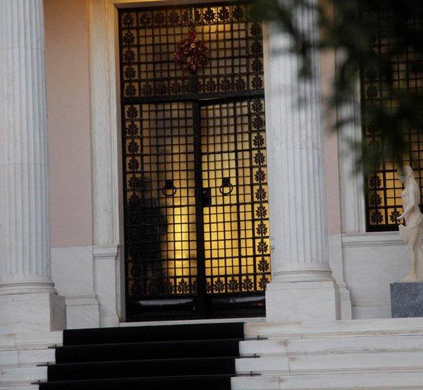 Μαξίμου: Η ΝΔ θα συνδράμει στη συκοφαντική επίθεση του Κινήματος Αλλαγής εναντίον του Προέδρου της Δημοκρατίας;