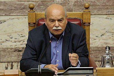Βούτσης: Έρχεται στην Βουλή η Συμφωνία των Πρεσπών