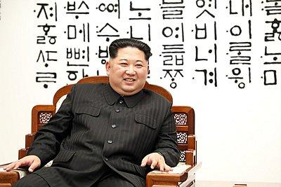 Ν. Κορέα: Απίθανη, πλέον, μια επίσκεψη Κιμ Γιονγκ Ουν μέχρι τη λήξη της χρονιάς