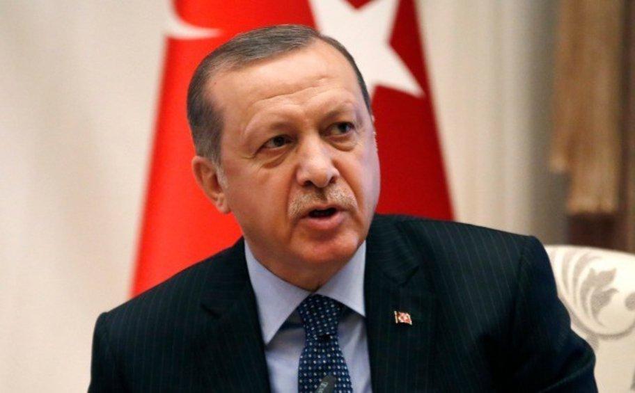 Ερντογάν: Αν ζητήσει ο Τραμπ να με δει, θα το σκεφτώ…
