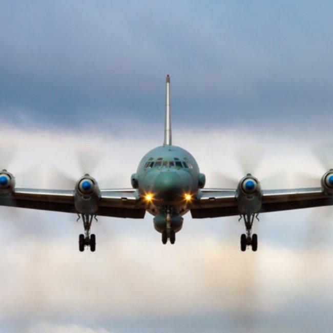 Στο κόκκινο το θερμόμετρο  -  Μόσχα: Ευθύνες στο Ισραήλ για την κατάρριψη του Il-20