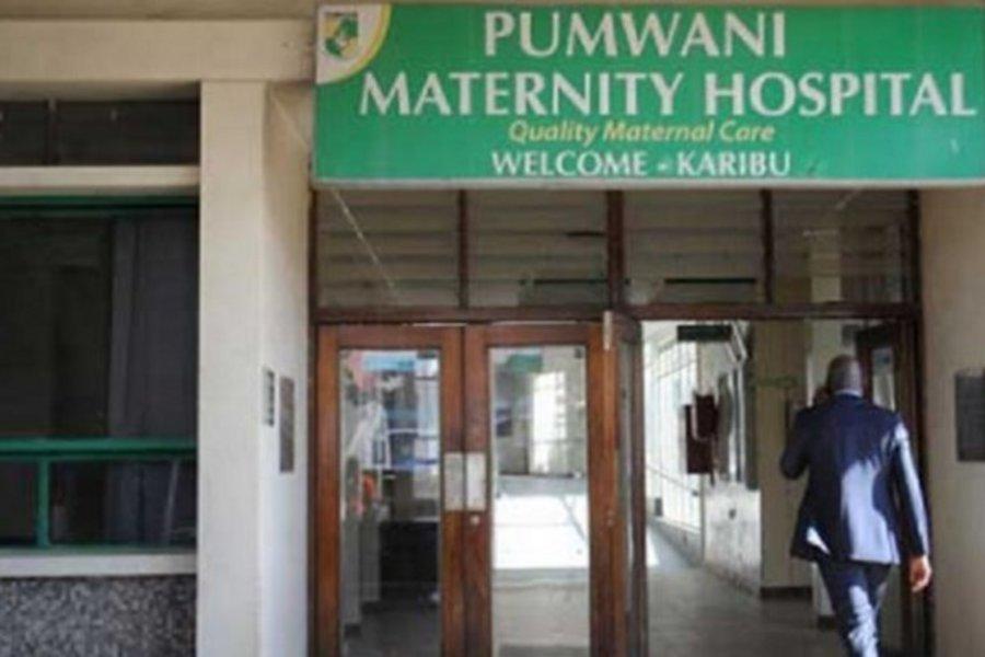 Κυβερνήτης της Κένυα επισκέφθηκε νοσοκομείο και βρήκε 12 νεκρά μωρά σε σακούλες και κούτες