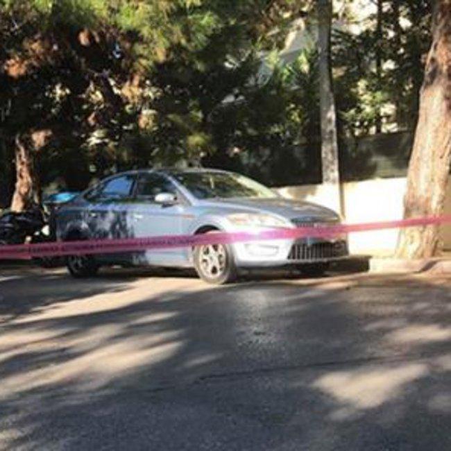 Μαφιόζικη εκτέλεση 33χρονης στην Κηφισιά - Δέχθηκε πυροβολισμούς στο γκαράζ του σπιτιού της