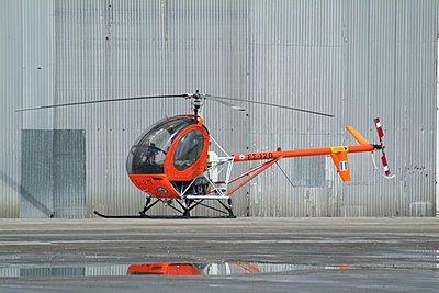 Απώλεια ισχύος οδήγησε σε αναγκαστική προσγείωση ελικόπτερο της Αεροπορίας Στρατού