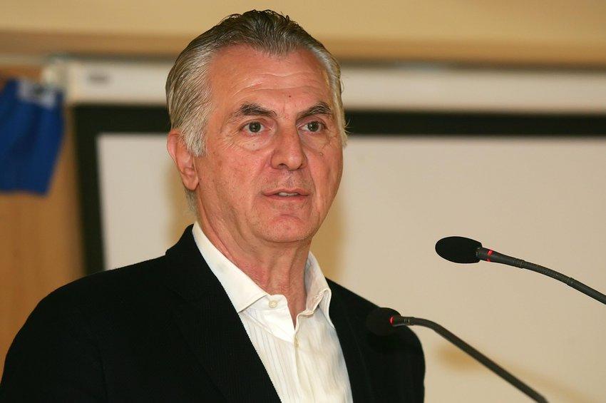 Για παράβαση του νόμου περί πόθεν έσχες σε βαθμό κακουργήματος παραπέμπεται ο δήμαρχος Περιστερίου Ανδρέας Παχατουρίδης
