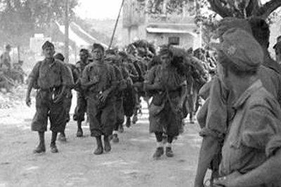 DW: 75 χρόνια από την εκτέλεση 5.200 Ιταλών από τους ναζί στην Κεφαλονιά