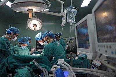 Κίνα: Στη χώρα αναμένεται να γίνουν οι περισσότερες στον κόσμο μεταμοσχεύσεις οργάνων το 2020
