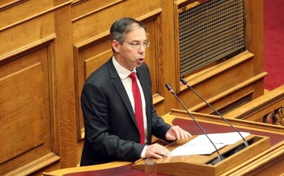 Μαυρωτάς: Υπάρχει θετική προδιάθεση για την ψήφιση της Συμφωνίας των Πρεσπών